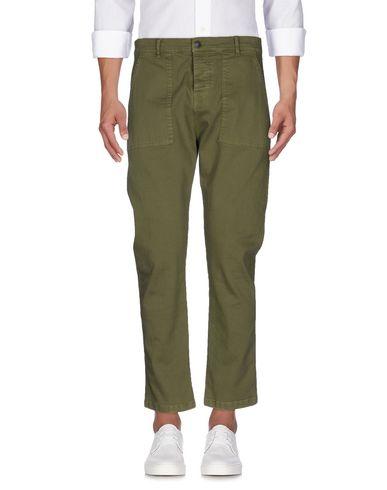 Джинсовые брюки MSGM 42567422KP