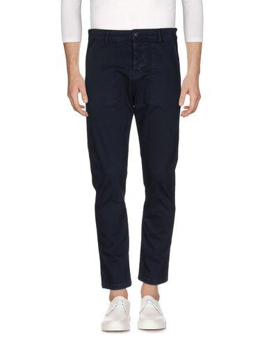 Джинсовые брюки MSGM 42567422LG