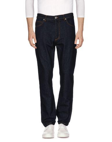 Джинсовые брюки MSGM 42567520IS