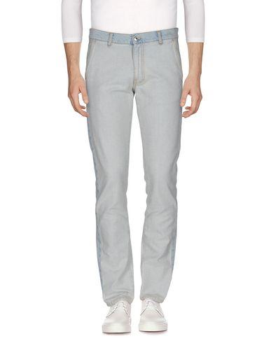 Джинсовые брюки MSGM 42567524JH