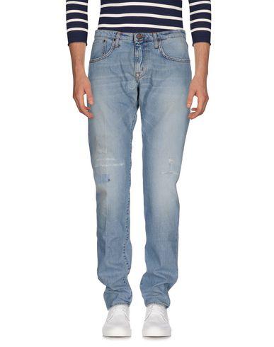 Джинсовые брюки (+) PEOPLE 42567536UF
