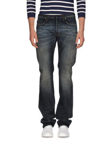 Джинсовые брюки DIOR HOMME 42567607JD