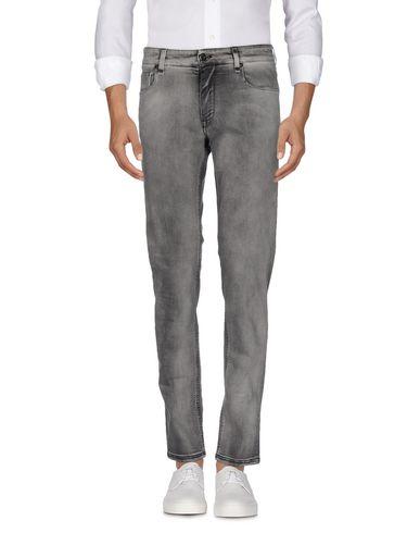 Джинсовые брюки FENDI 42567621DE