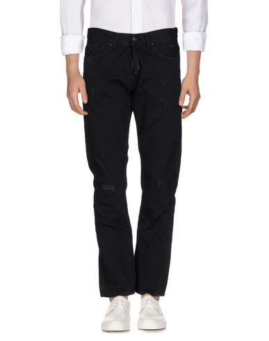 Джинсовые брюки CARHARTT 42567648UT