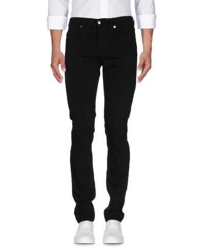 Джинсовые брюки MCQ ALEXANDER MCQUEEN 42567651KD