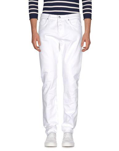 Джинсовые брюки MCQ ALEXANDER MCQUEEN 42567659IJ