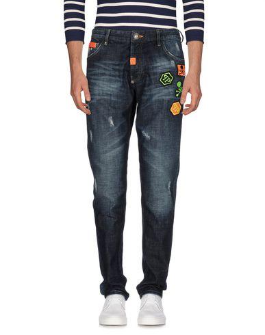 Джинсовые брюки PHILIPP PLEIN HOMME 42567684HW