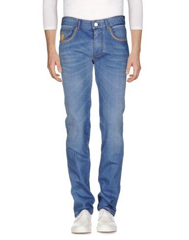 Джинсовые брюки BILLIONAIRE 42567734GN