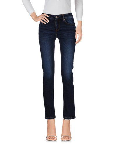 Джинсовые брюки BLAUER 42567759MN