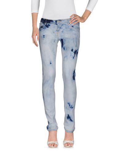 Джинсовые брюки RELISH 42567761WR