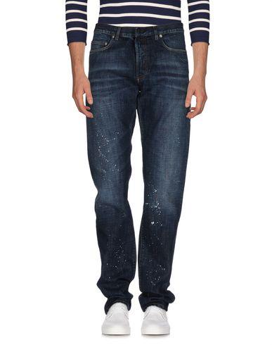 Джинсовые брюки DIOR HOMME 42567808OL