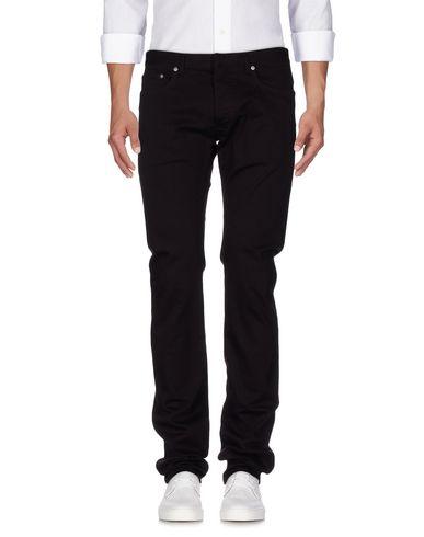 Джинсовые брюки DIOR HOMME 42567809BQ