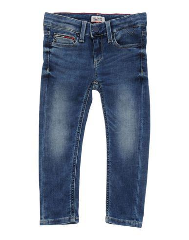 Джинсовые брюки TOMMY HILFIGER DENIM 42567814OB