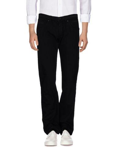Джинсовые брюки ERMANNO SCERVINO 42568111AS
