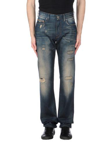 Джинсовые брюки BOSS ORANGE 42568198DB