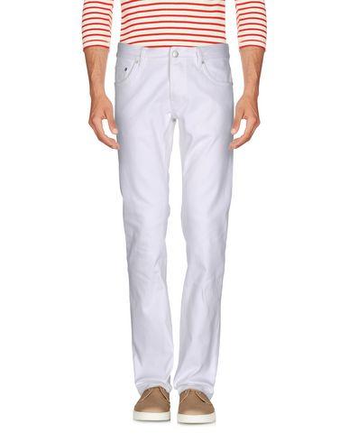 Джинсовые брюки PRADA 42568230CV