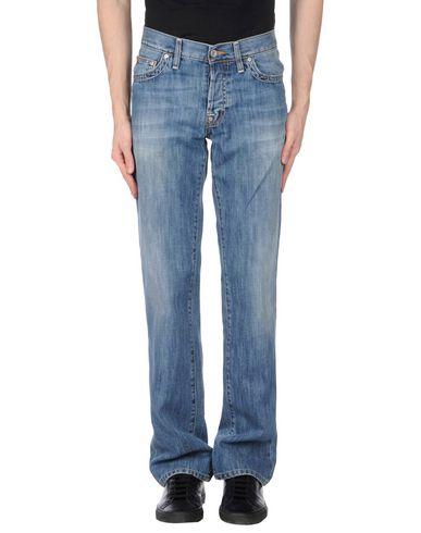 Джинсовые брюки BOSS ORANGE 42568231PR