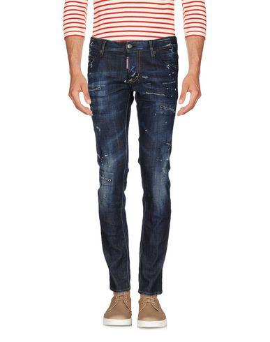 Джинсовые брюки DSQUARED2 42568247FW
