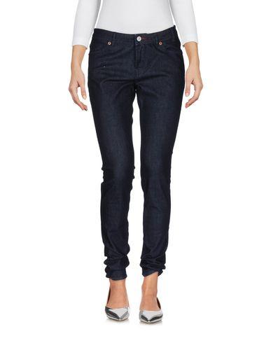 Джинсовые брюки PAUL SMITH 42568255LJ