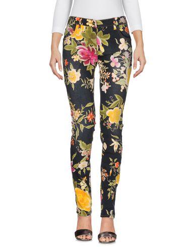 Джинсовые брюки ETRO 42568259OG