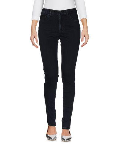 Джинсовые брюки PRADA 42568328GN