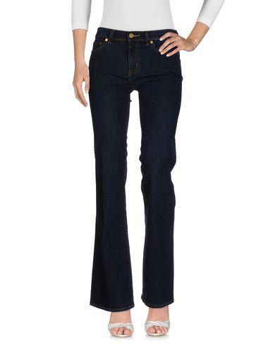 Джинсовые брюки TORY BURCH 42568334UP