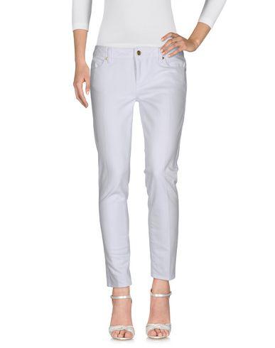 Джинсовые брюки TORY BURCH 42568436PF