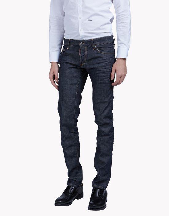 slim jeans denim Man Dsquared2