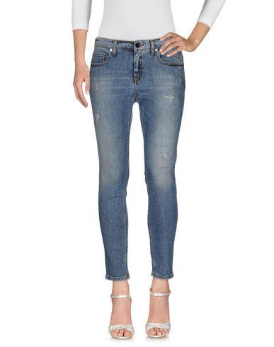 Джинсовые брюки VICTORIA BECKHAM DENIM 42568545XH