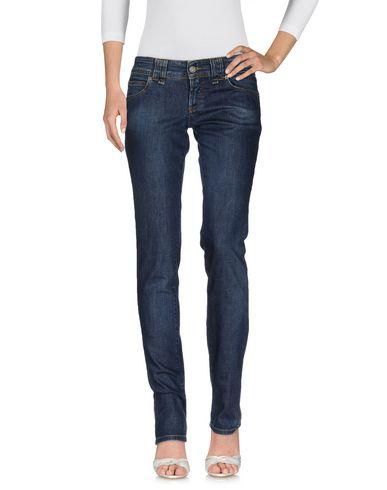 Джинсовые брюки GALLIANO 42568600BV