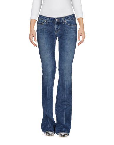 Джинсовые брюки PAIGE PREMIUM DENIM 42568659TQ
