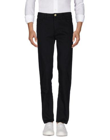 Джинсовые брюки CLASS ROBERTO CAVALLI 42568770JO
