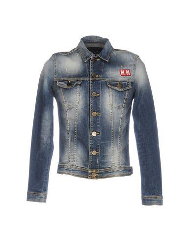 Джинсовая верхняя одежда FRANKIE MORELLO 42568828IW