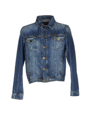 Джинсовая верхняя одежда FRANKIE MORELLO 42568833LO