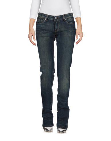 Джинсовые брюки PRADA SPORT 42568871GG