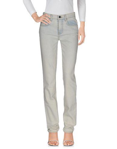 Джинсовые брюки PROENZA SCHOULER 42568910MK