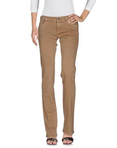 Джинсовые брюки PRADA SPORT 42568964FC