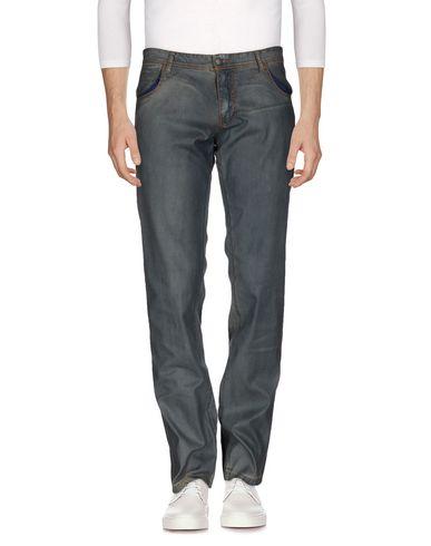 Джинсовые брюки ERMANNO SCERVINO 42568982VK