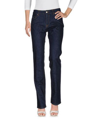 Джинсовые брюки PRADA SPORT 42568985MU