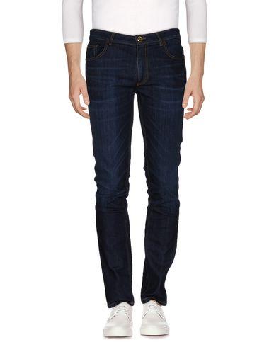 Джинсовые брюки CLASS ROBERTO CAVALLI 42569008TF
