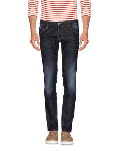 Джинсовые брюки DSQUARED2 42569051OT