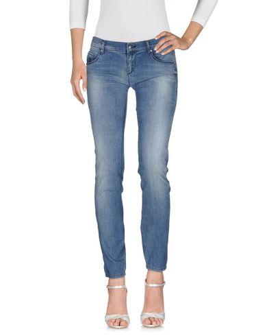 Джинсовые брюки TAKE-TWO 42569082KQ