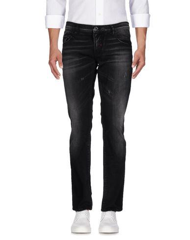Джинсовые брюки ANTONY MORATO 42569107OQ
