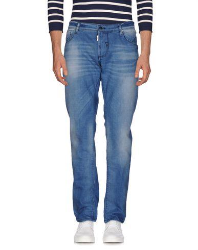 Джинсовые брюки ANTONY MORATO 42569110KN