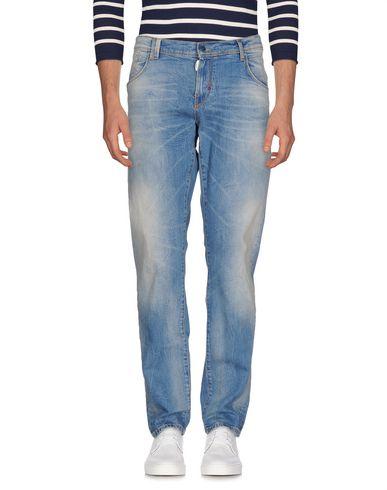 Джинсовые брюки ANTONY MORATO 42569126OQ