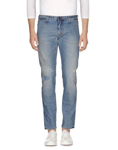Джинсовые брюки (+) PEOPLE 42569168AJ