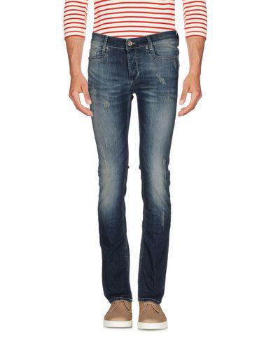 Джинсовые брюки FIFTY FOUR 42569179XI