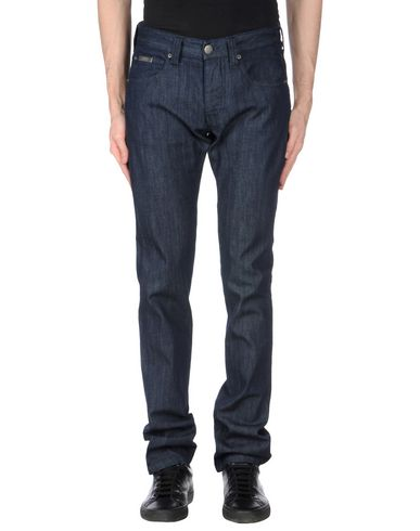 Джинсовые брюки ARMANI COLLEZIONI 42569194MJ