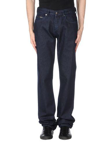 Джинсовые брюки ARMANI COLLEZIONI 42569196HV