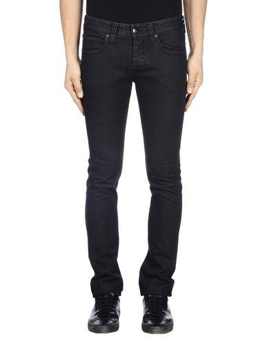 Джинсовые брюки ARMANI COLLEZIONI 42569202LN
